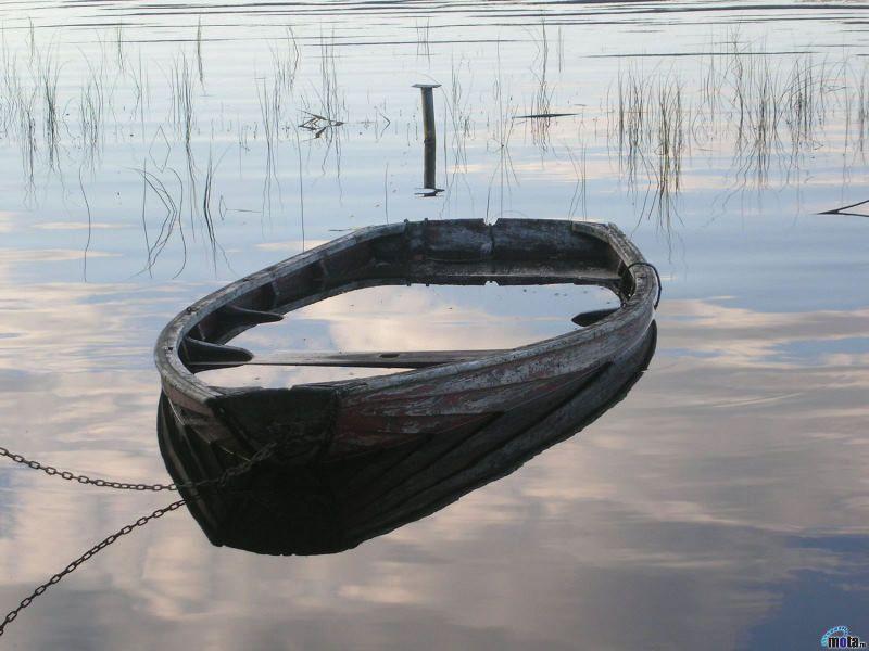 Заклеить лодку из ПВХ и не только лодку