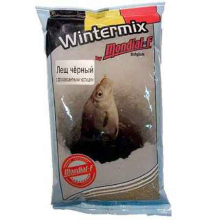 Купить Mondial-F Wintermix Bream Black Fluo