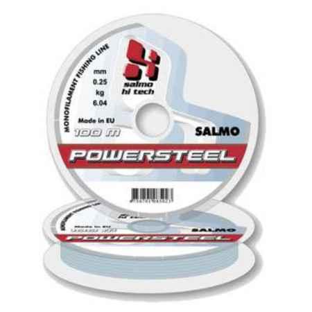 Купить Salmo Hi-Tech Powersteel