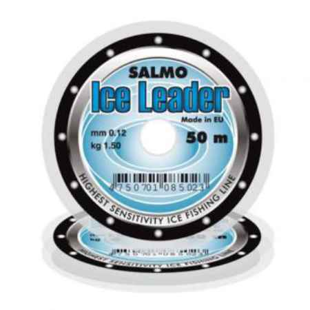 Купить Salmo ICE LEADER 050/0.15