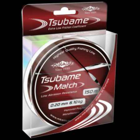 Купить Mikado TSUBAME MATCH 0,18