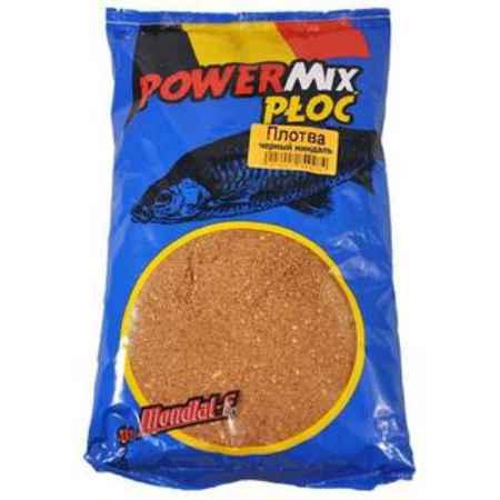 Купить Mondial-F Powermix Roach Black Amandel