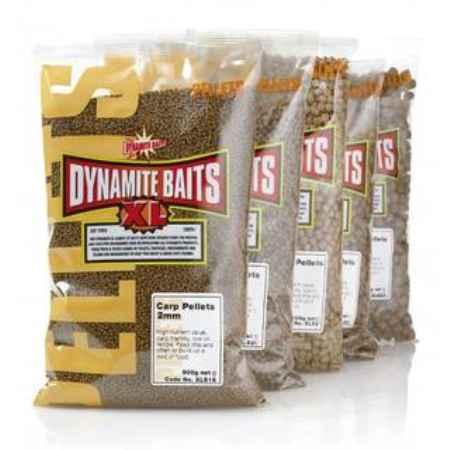 Купить Dynamite Baits  Carp 6 мм