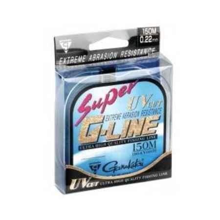 Купить Gamakatsu Super G-Line