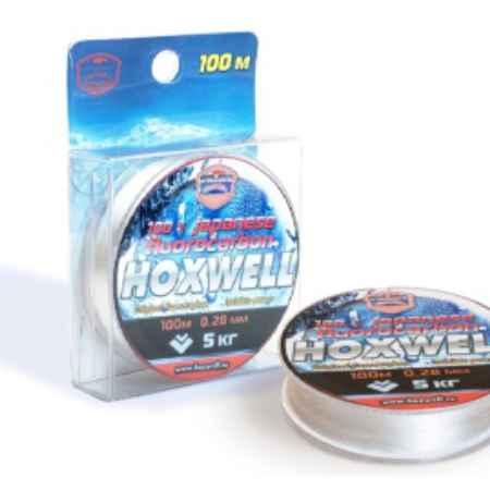 Купить Hoxwell HL135 (100м, 0.28mm, 5 кг.)