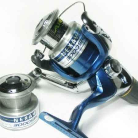 Купить Shimano Nexave 3000S RC