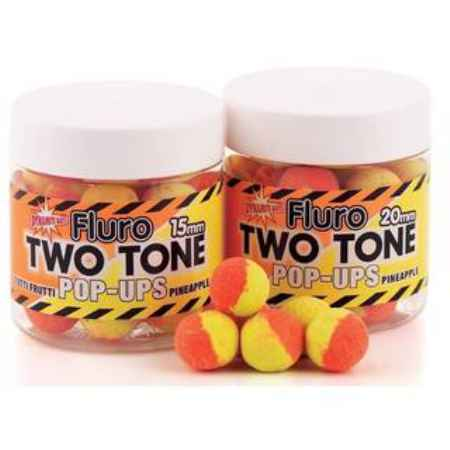 Купить Dynamite Baits  Tutti Frutti & Pineapple Two Tone 20 мм