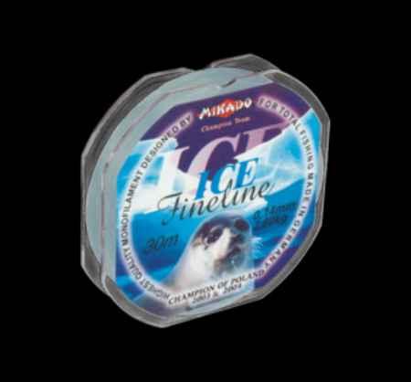 Купить Mikado Fine Line Ice 0,16