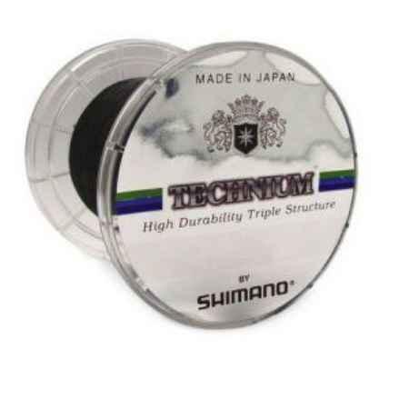 Купить Shimano Technium line 200mt 0,18mm individual box