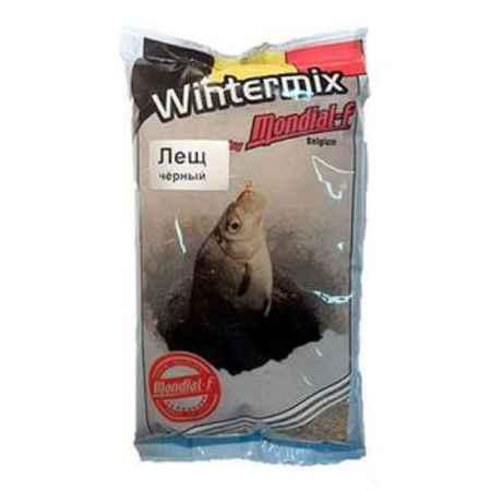 Купить Mondial-F Wintermix Bream Black
