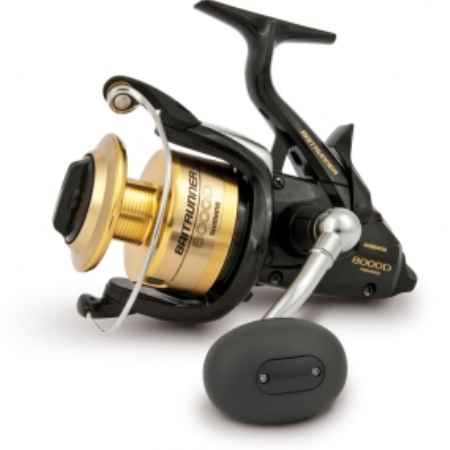 Купить Shimano USA Baitrunner 8000D EU model