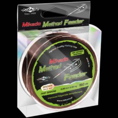 Купить Mikado Method Feeder