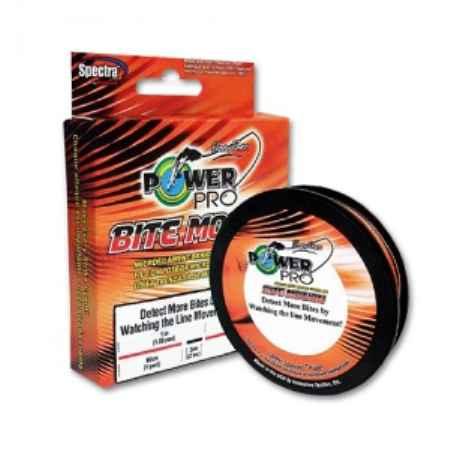 Купить Power Pro Bite Motion 150м 0,23mm