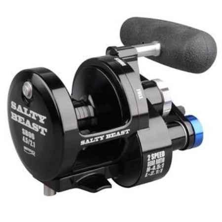 Купить SPRO Salty Beast Reel 2-Speed SB06