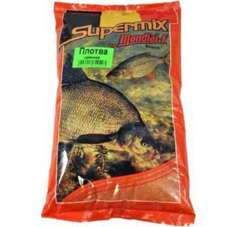 Купить Mondial-F Supermix Roach Red