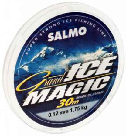 Купить Salmo GRAND ICE MAGIC 030/0.20
