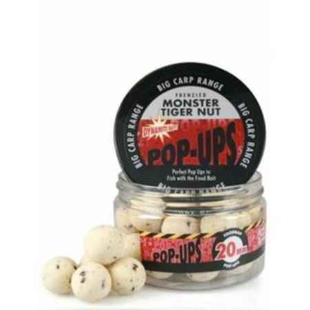 Купить Dynamite Baits  Monster Tiger Nut 20 мм