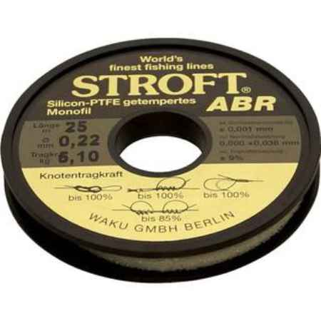 Купить Stroft ABR 25m (0,40mm / 14kg)