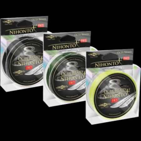 Купить Mikado Nihonto OCTA black