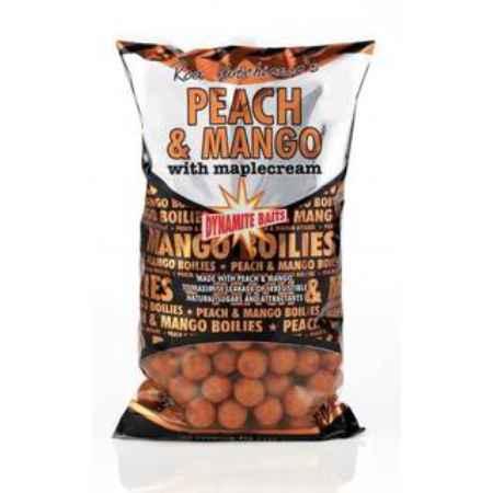 Купить Dynamite Baits  Peach & Mango 20 мм