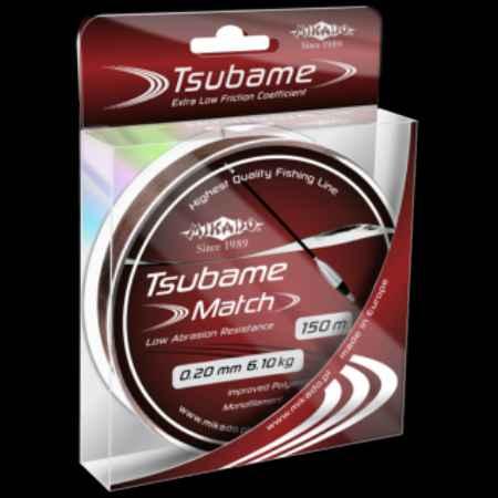 Купить Mikado TSUBAME MATCH 0,20