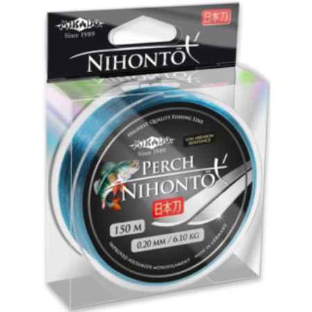 Купить Mikado NIHONTO PERCH