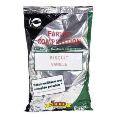 Купить Sensas Biscuit Vanille
