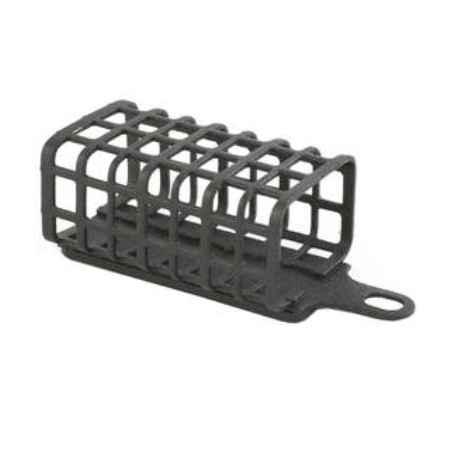 Купить Пирс Кормушка Пирс стальная прямоугольная б/д 40г