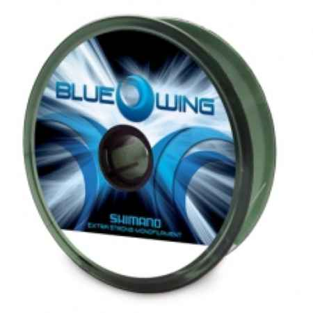 Купить Shimano Blue Wing line 500 mt. 0,20mm