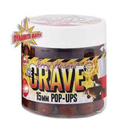 Купить Dynamite Baits  The Crave 15 мм