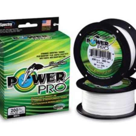 Купить Power Pro White