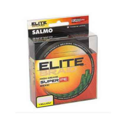 Купить Salmo Elite Braid