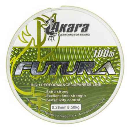 Купить Akara Futura