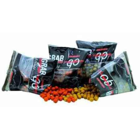 Купить Starbaits Performance Baits Grab & Go Plum 10мм 0.5кг