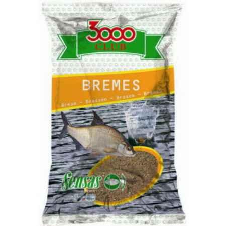 Купить Sensas 3000 Bremes 1кг