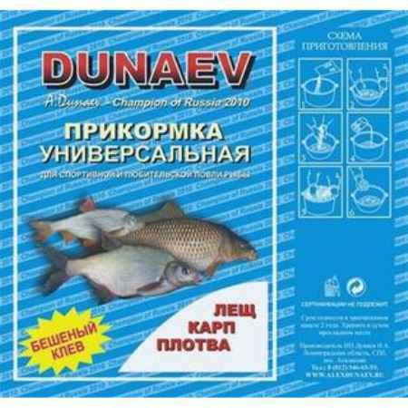 Купить Dunaev Классика 900 гр Универсальная