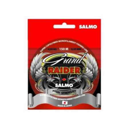 Купить Salmo Grand Raider