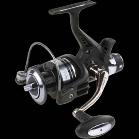 Купить Mikado Bait Runner 3006 ( 5+1подш.; gear ratio 5,2 :1)