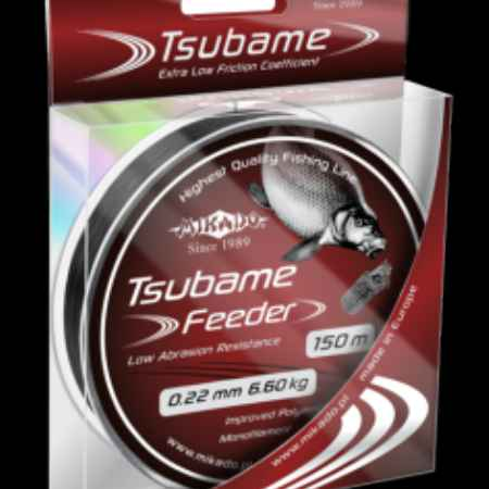 Купить Mikado TSUBAME FEEDER 0,22 (150м)