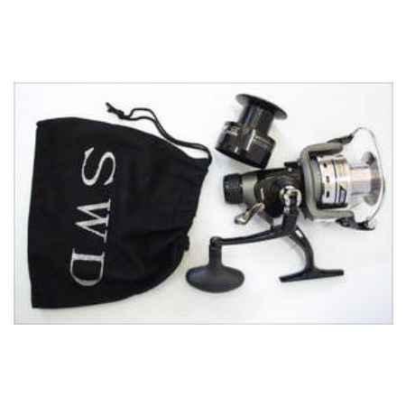 Купить Siweida Black Carp 500 3+1ВВ
