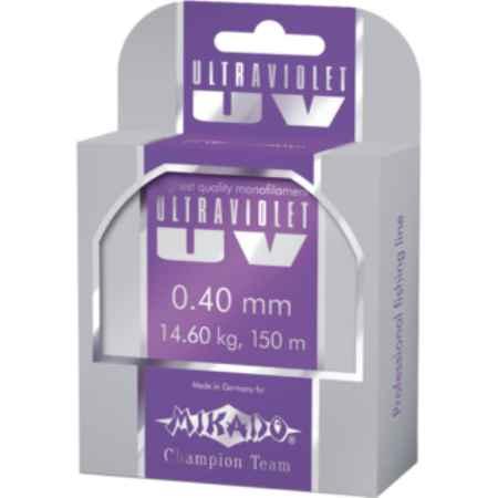 Купить Mikado Ultraviolet 0,14 (150 м) - 2.55 кг.