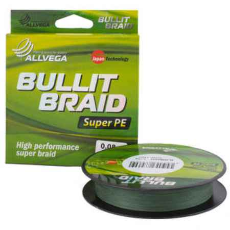 Купить Allvega Bullit Braid