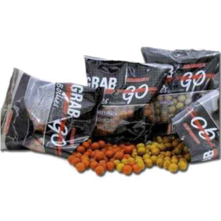 Купить Starbaits Performance Baits Grab & Go Pineapple 14мм 0.5кг