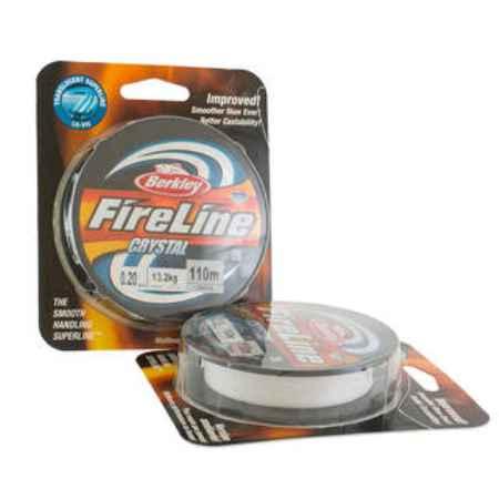 Купить Berkley FireLine Crystal