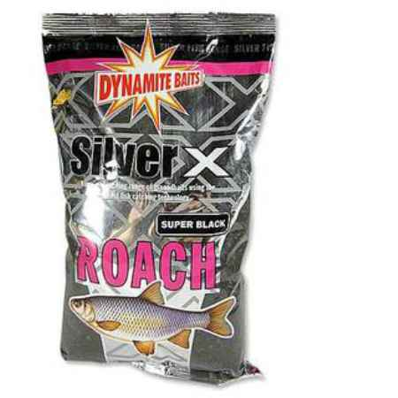 Купить Dynamite Baits  Silver X плотва