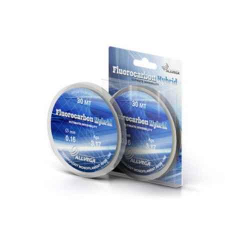 Купить Allvega FX Fluorocarbon 100%