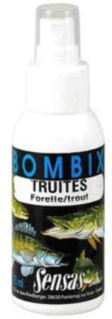 Купить Sensas Bombix Trout