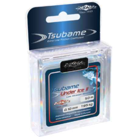 Купить Mikado  Tsubame under ice II  0,20 (50 м) - 5.20 кг.