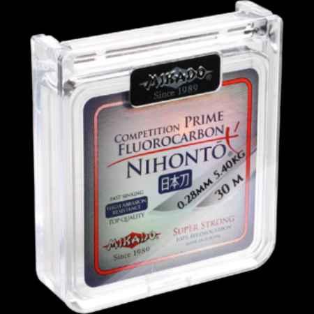 Купить Mikado NIHONTO FLUOROCARBON PRIME