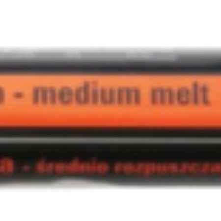 Купить Mikado ПВА сетка с тубой Mikado 44мм/5м (среднее время растворения)